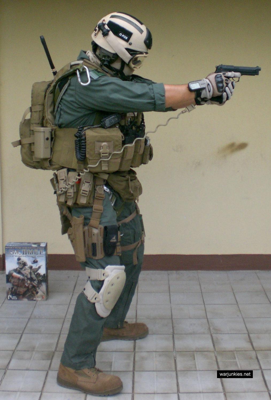 Ii Marine Expeditionary Force Sage
