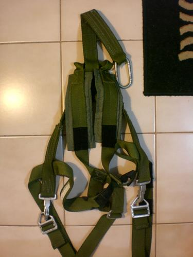 5. Spec Ops SPIE Extraction Harness