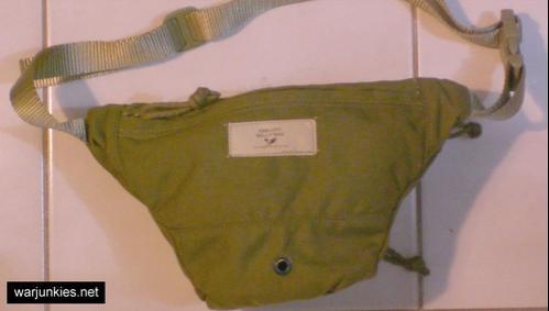 9g. Eagle MLCS Belly Bag