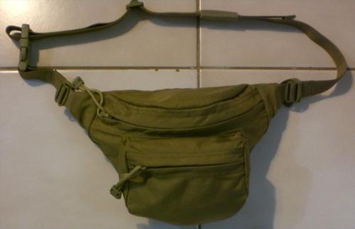 9x. EMDOM Recon Waist Bag
