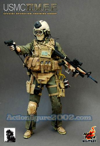 II Marine Expeditionary Force - SAGE