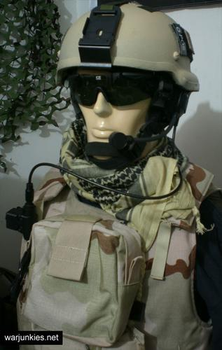 The Medic Pouch by SDS