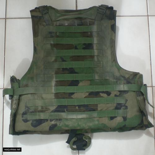 - Real deal FSBE AAV QR
