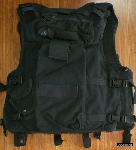- LBT 1620 PFD FLOAT Tactical Vest