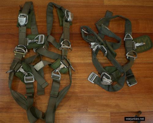 T-10 Harness