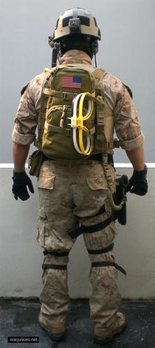 Navy SEAL. Navy Special Warfare (NSW)