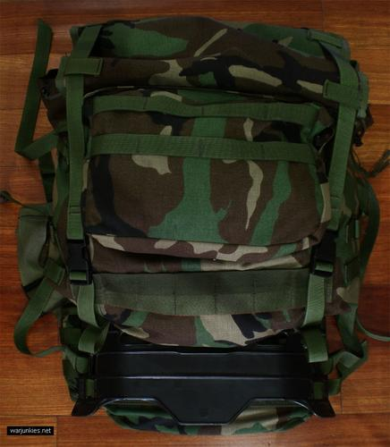 - Main Pack - Ruck Sack