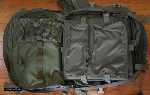 - Eagle Industries Ranger Medic Bag