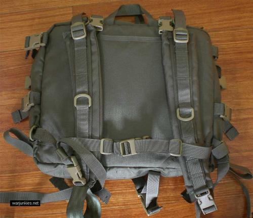 - Eagle Industries Ranger Medic Bag