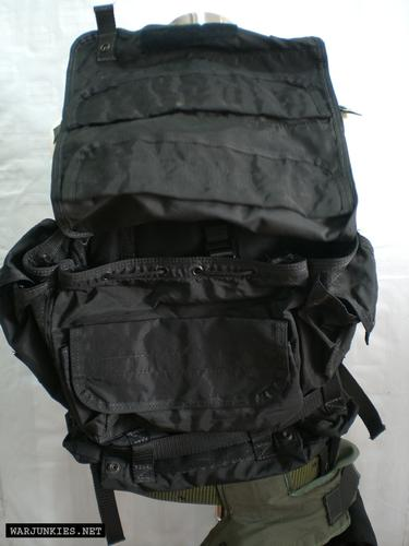ABA (American Body Armor) tactical vest