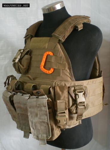 Scalable Plate Carrier (SPC)